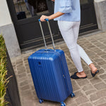 "GATE MEX 24""/65cm Expandable Spinner Trolley"