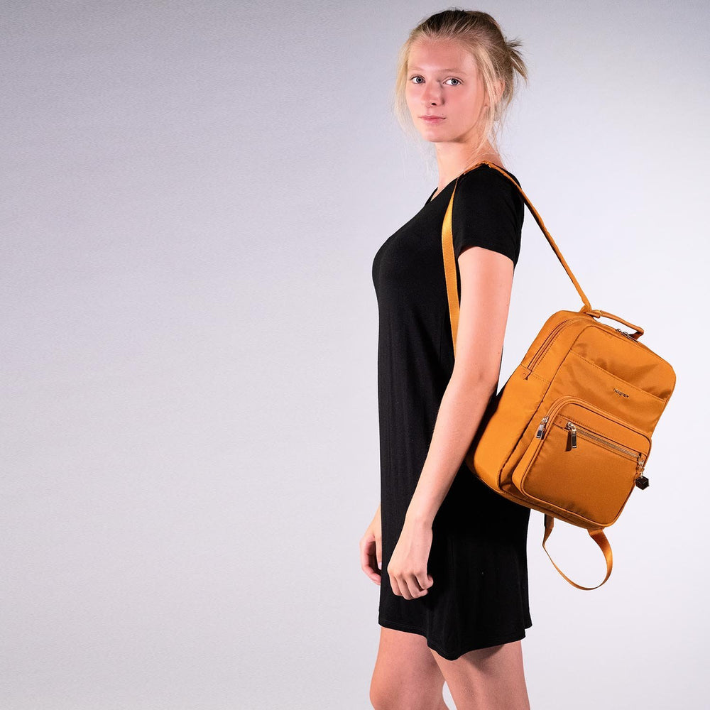 Spell Stylish Organizational Backpack|Charm Collection|Hedgren