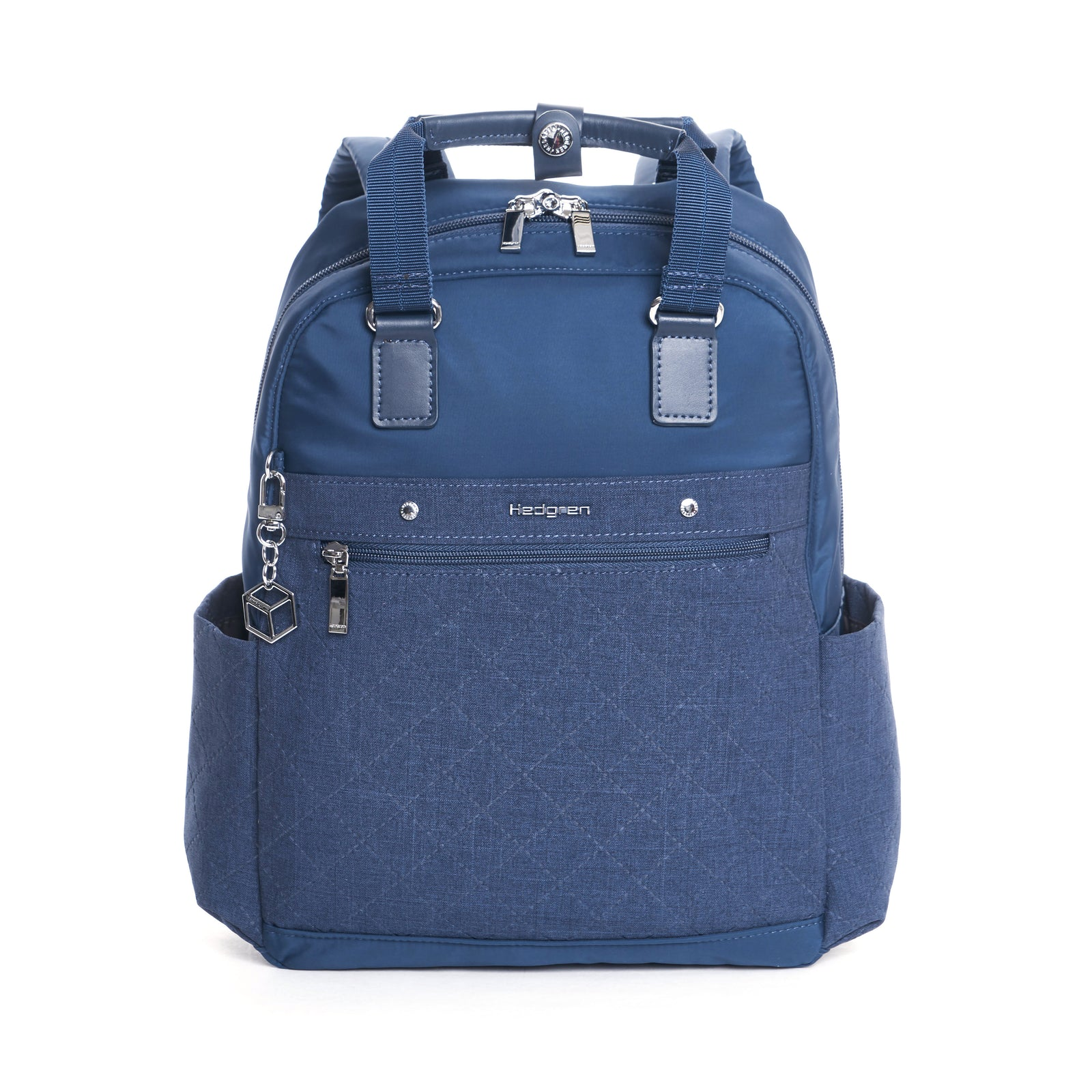 Women's Ruby M Backpack|Diamond Star Collection|Hedgren