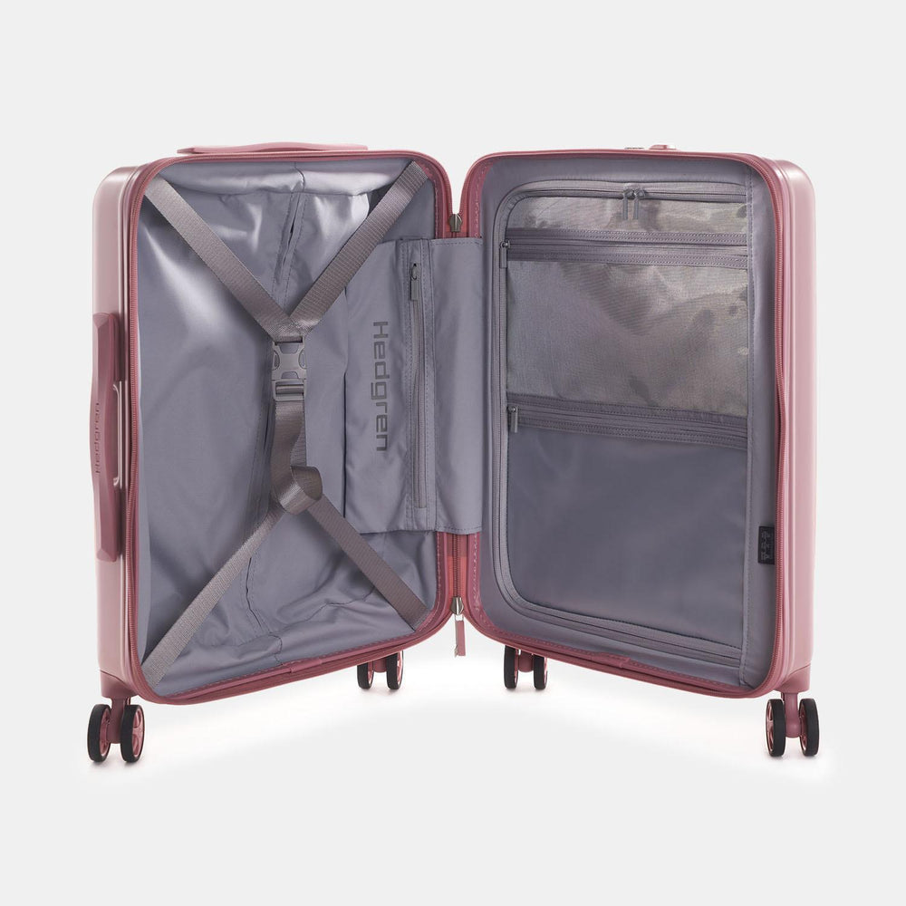 "Hedgren CARVE XS 20""/55cm Spinner (Carry-on)"