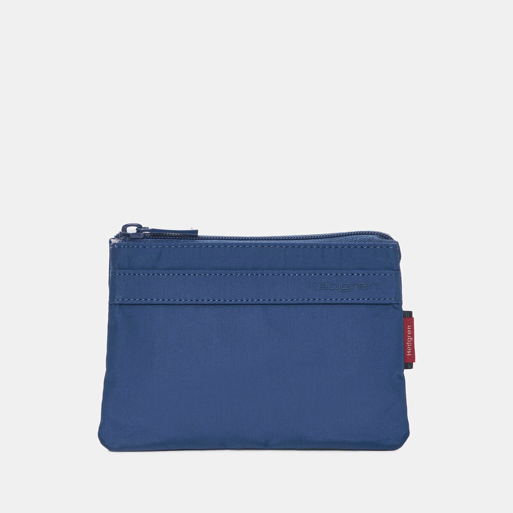 FRANC M 3 Zipper Pouch Medium RFID