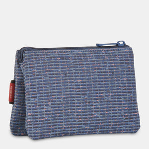 Hedgren FRANC XL 3 Zipper Pouch Extra Large RFID