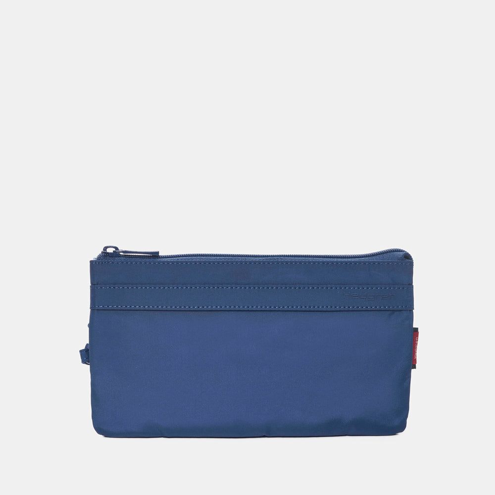 FRANC XL 3 Zipper Pouch Extra Large RFID
