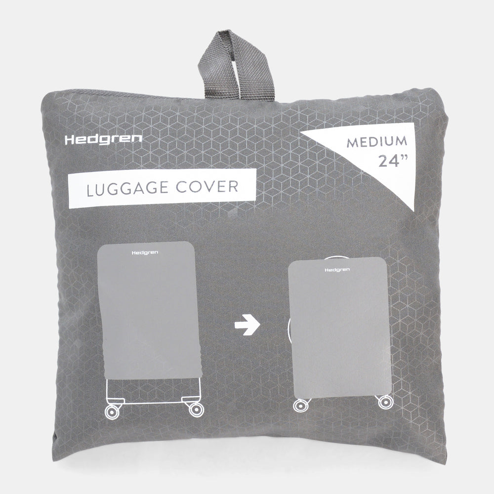 FLORIN Luggage Cover Medium