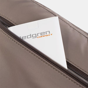 Hedgren METRO Multi Compartment Crossover RFID