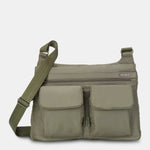 PRARIE Shoulder Bag RFID