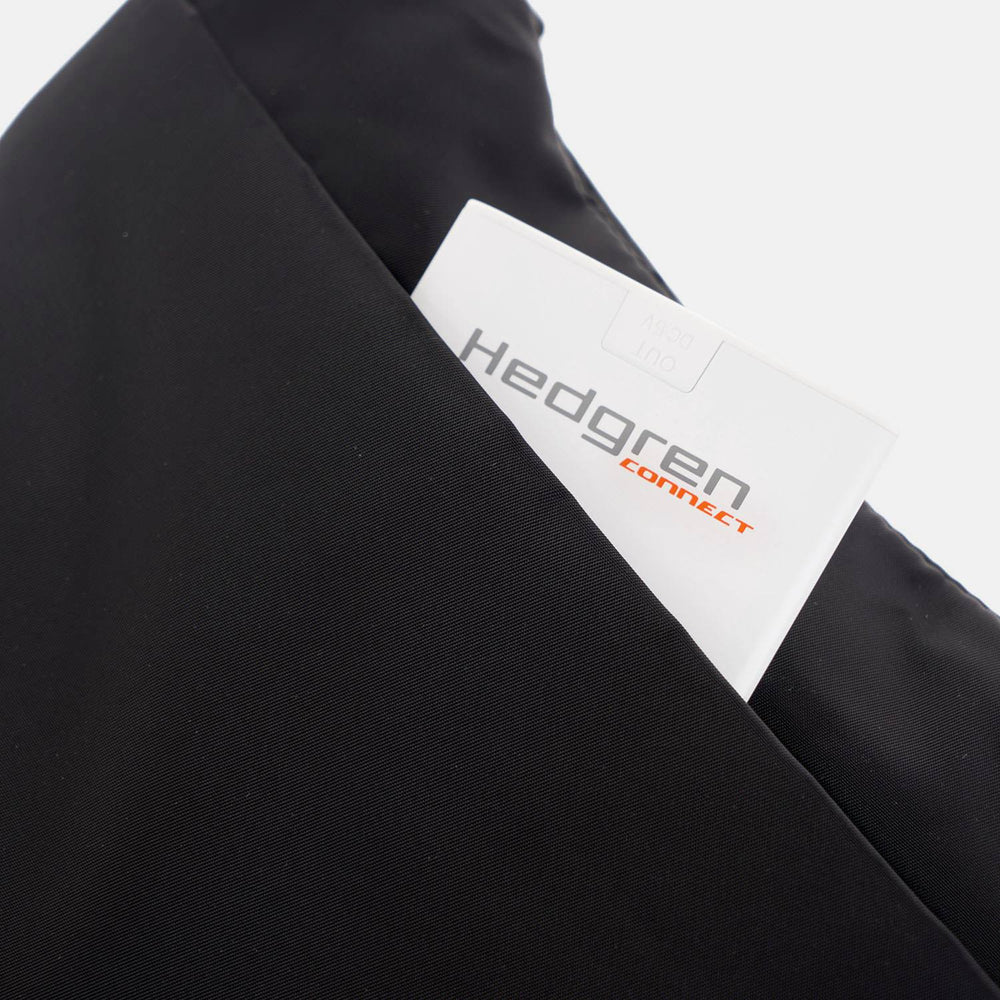 Hedgren FAITH Crossover Safety Hook RFID