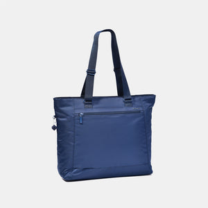 "Hedgren ELVIRA Large 15"" Two-Compartment Tote RFID"