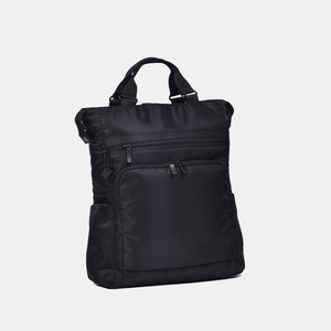 "Hedgren LEILA Large backpack 15.6"" RFID"