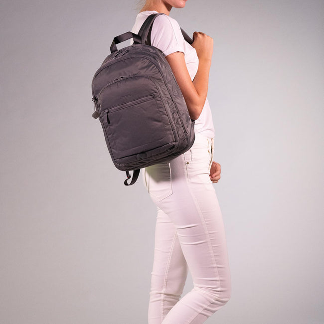 Rallye Secure Travel Backpack|Inter City Collection|Hedgren