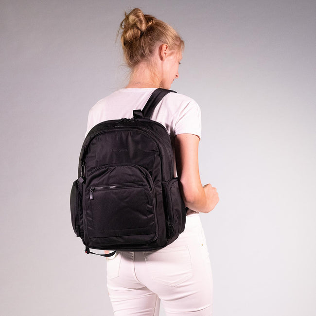 Tour Large Travel Backpack|Inter City Collection|Hedgren