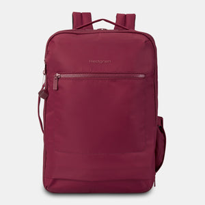 "Hedgren WANDER Duffle Backpack 15.6"" RFID"