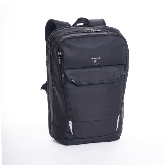 "Hedgren Connect Link Backpack 15.6"" HOOKUP"