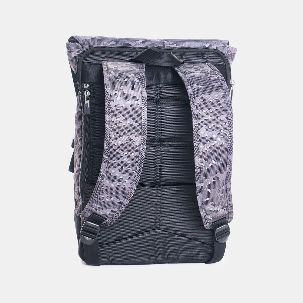 "Hedgren JOINT Backpack With Flap 15"" RFID"