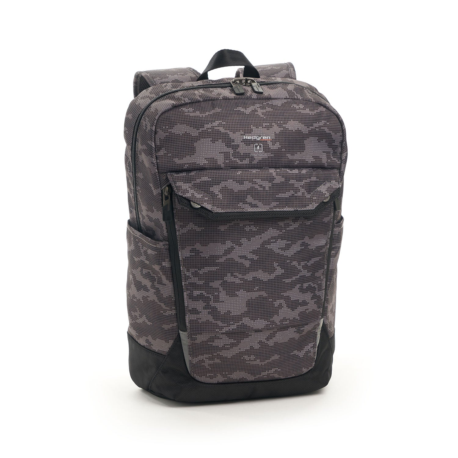 Splice Slim Stylish Travel Backpack|Link Collection|Hedgren