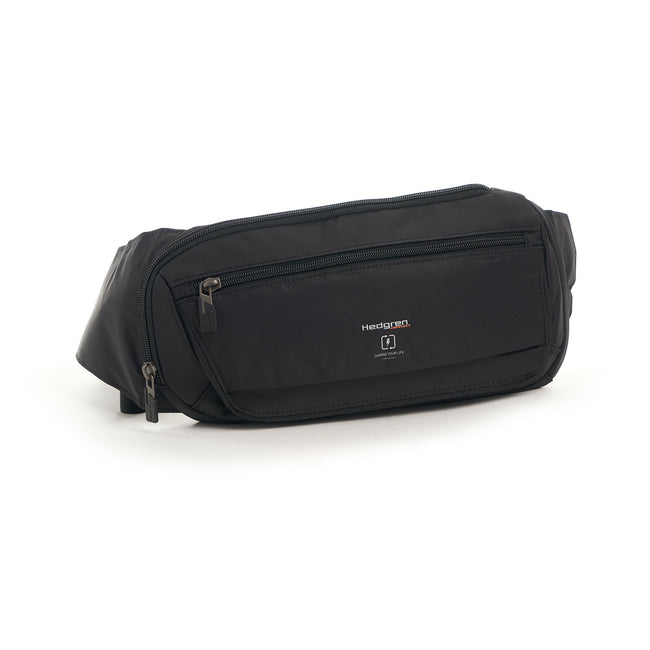 Gag Compact Clever Travel Waistbag|Link Collection|Hedgren