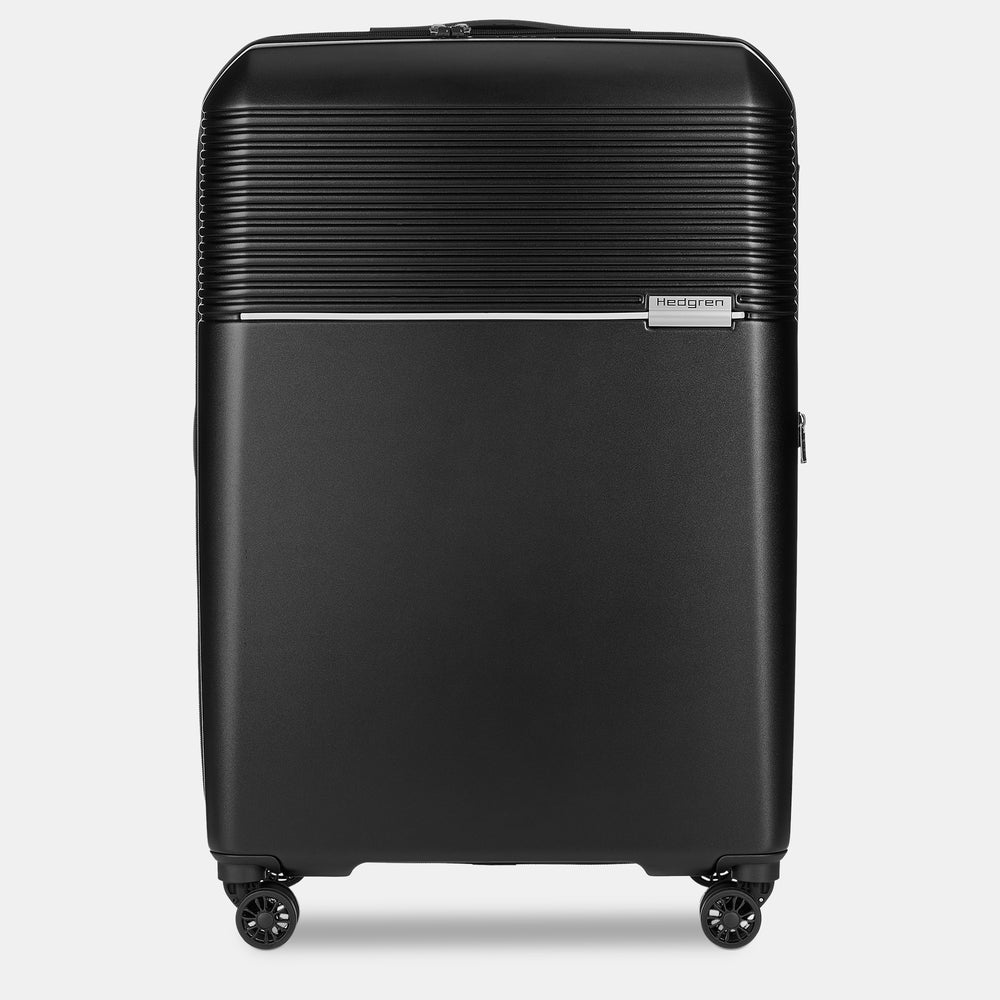 "STRIPE L 29,5""/75cm Expandable Spinner Trolley"