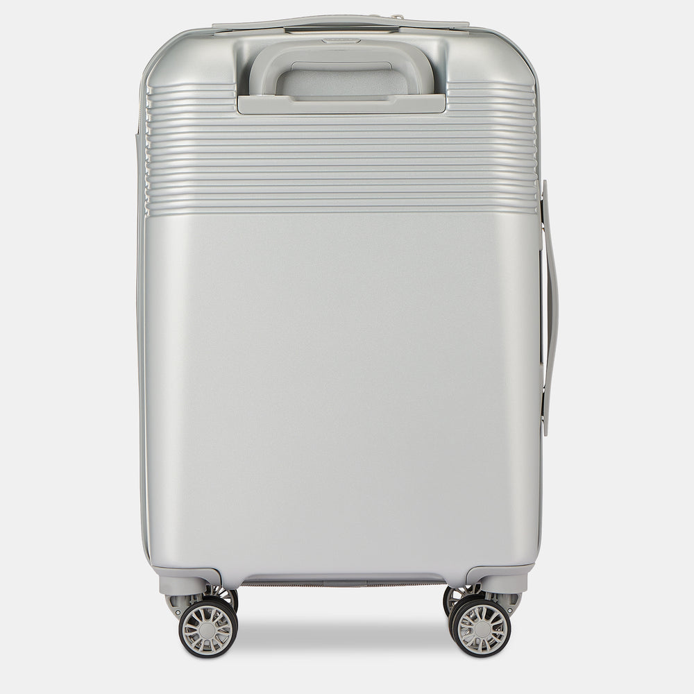 Stripe S Companion Travel Suitcase|Lineo Collection|Hedgren