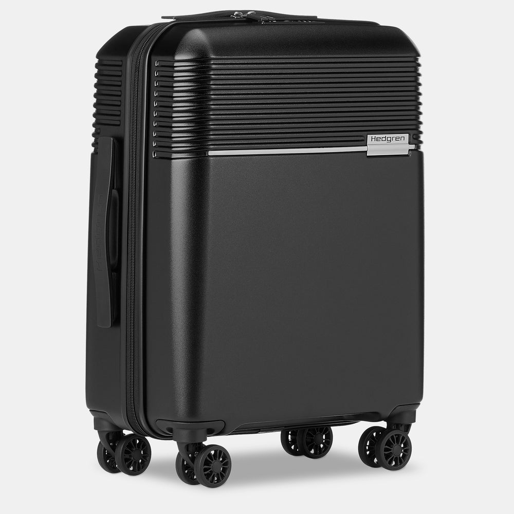 Stripe XS Companion Travel Suitcase|Lineo Collection|Hedgren