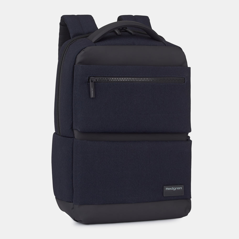 "Hedgren PORT Backpack 1 cmpt 13,3"" RFID"