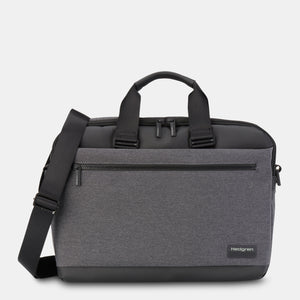 "Hedgren BYTE 2 COMP BRIEFCASE 15,6"" RFID"