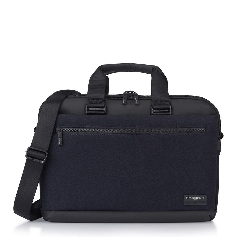 "BYTE 2 COMP BRIEFCASE 15,6"" RFID"
