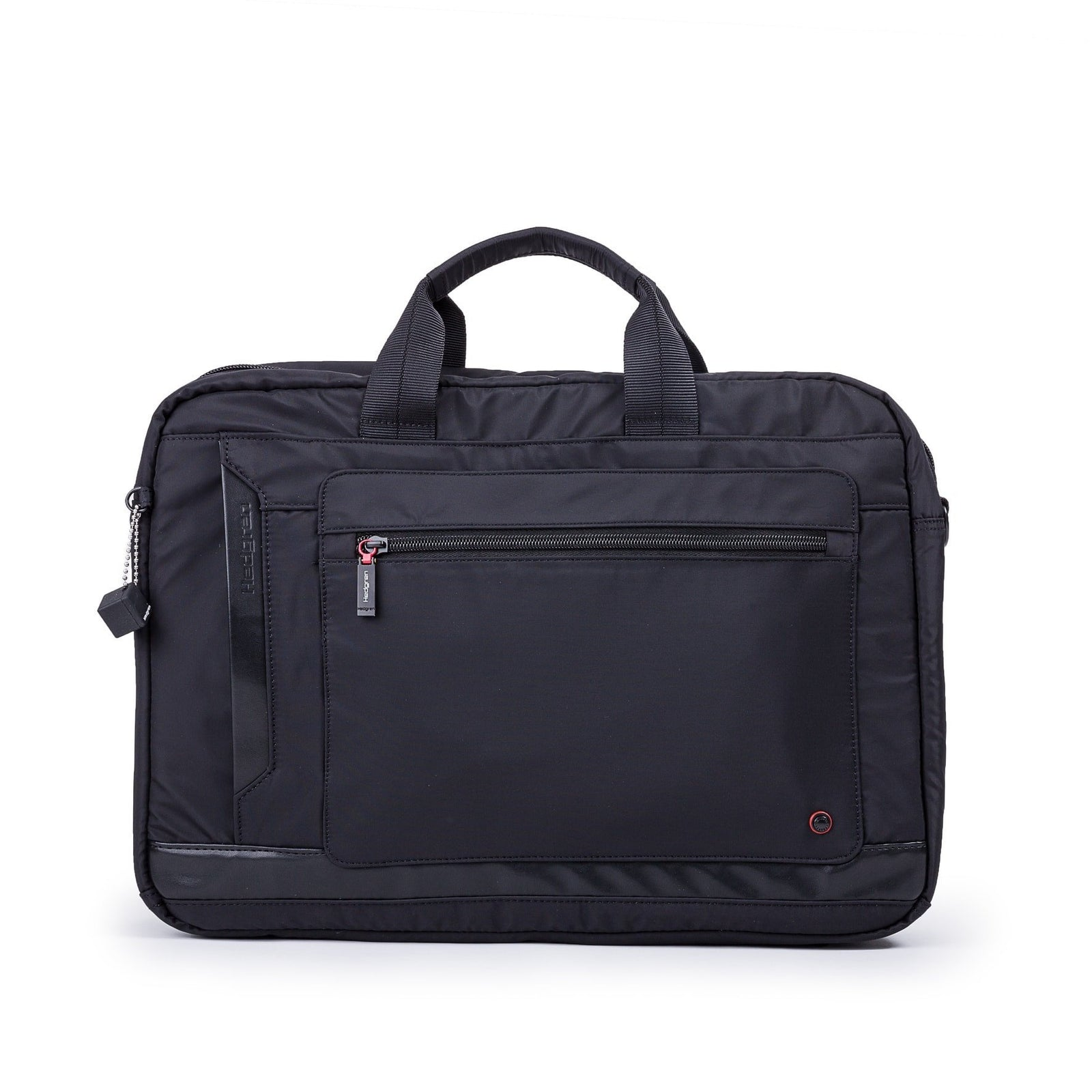 "Hedgren Zeppelin Revised Business Bag 15.6"" EXPEDITE"