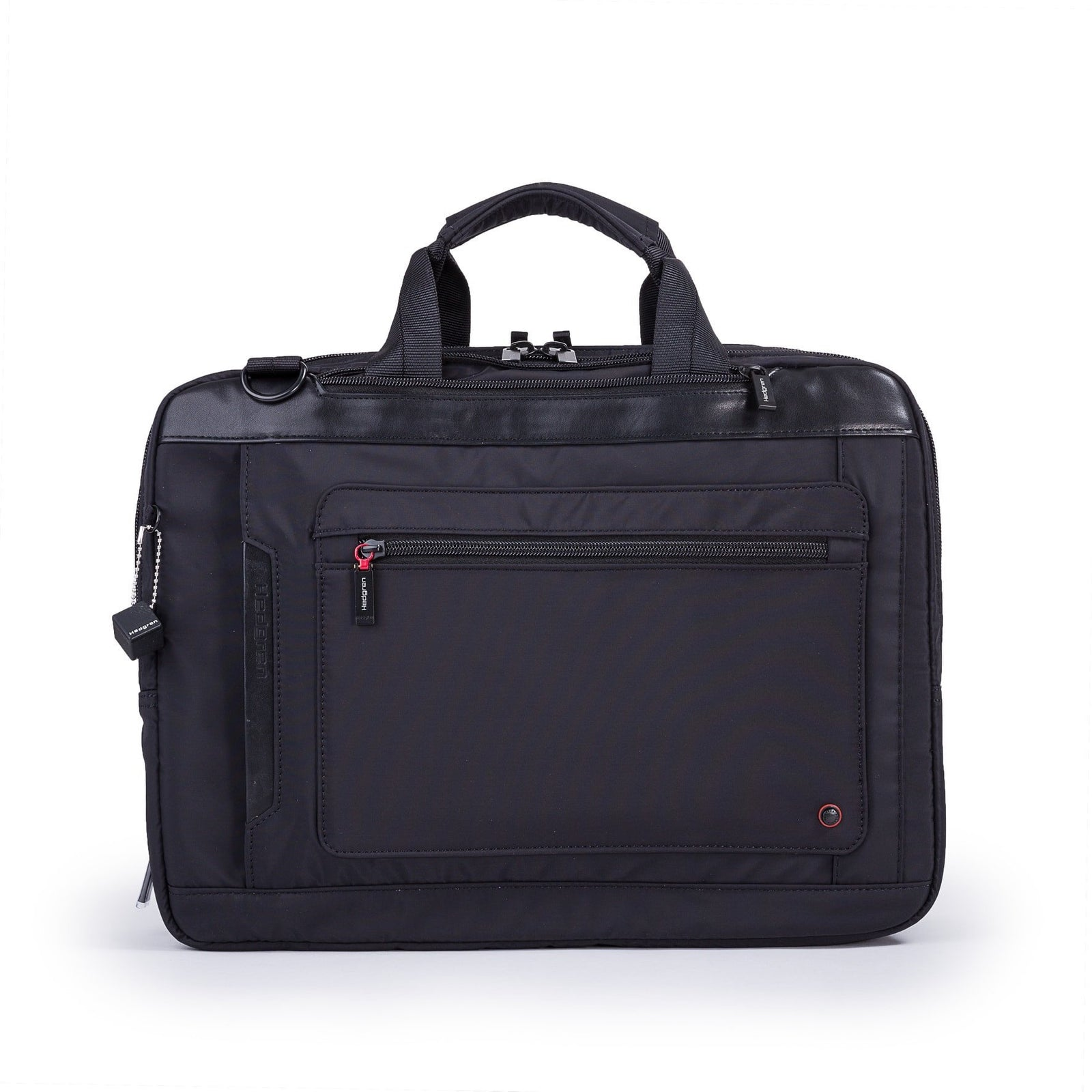 "Hedgren Zeppelin Revised Business Bag 15.6"" EXPLICIT"