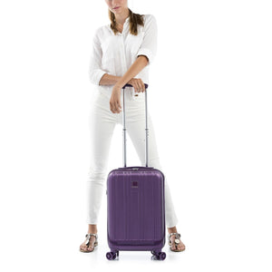 "Hedgren BOARDING S 20""/55cm Carry-on Spinner Trolley"