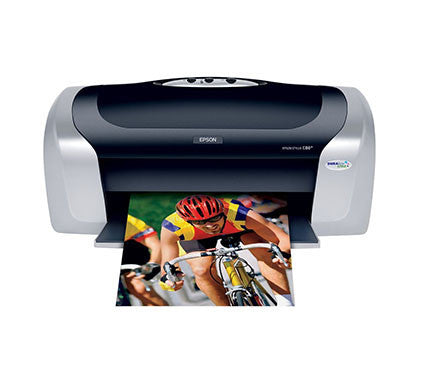 Epson Stylus C88+ Color Inkjet Printer