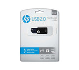HP 64GB V150W Flash Drive