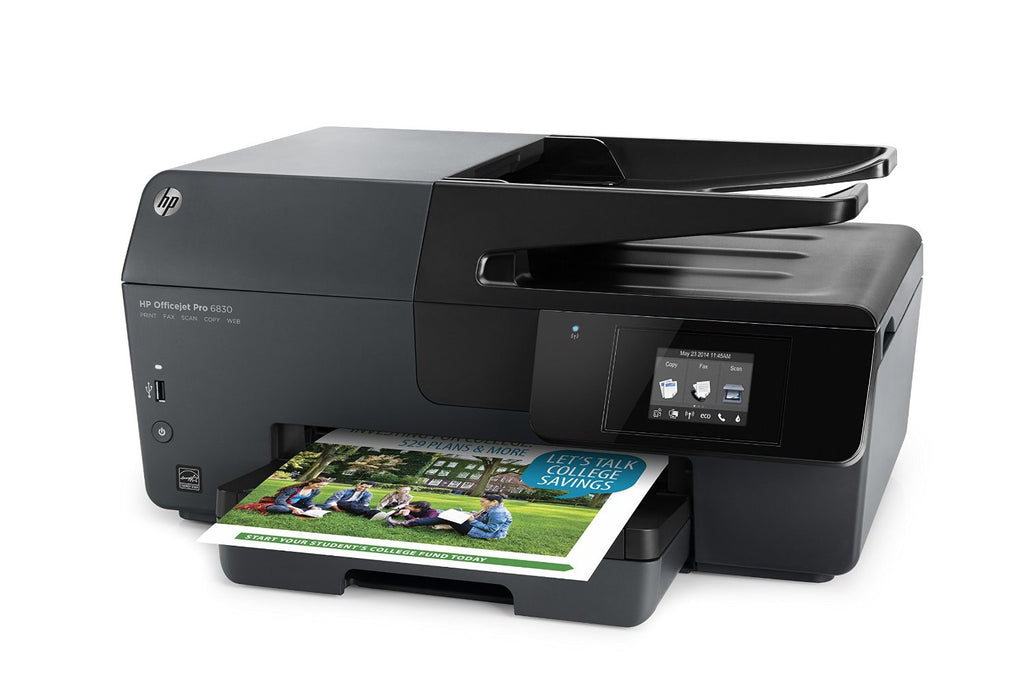 HP OfficeJet Pro 6830 All-in-One