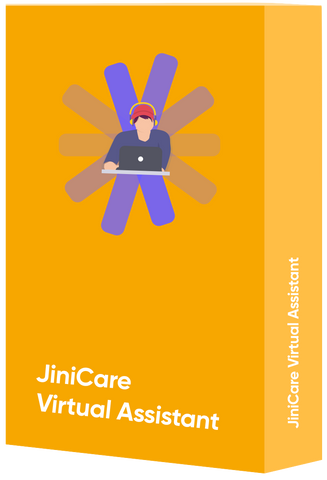 JiniCare Virtual Assistant