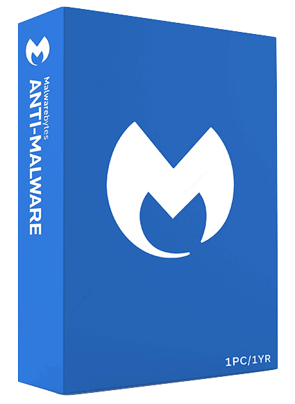 Malwarebytes Premium - 1-Year / 1-PC