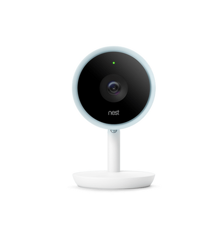 Nest Cam IQ is a best-in-class Indoor Security Camera
