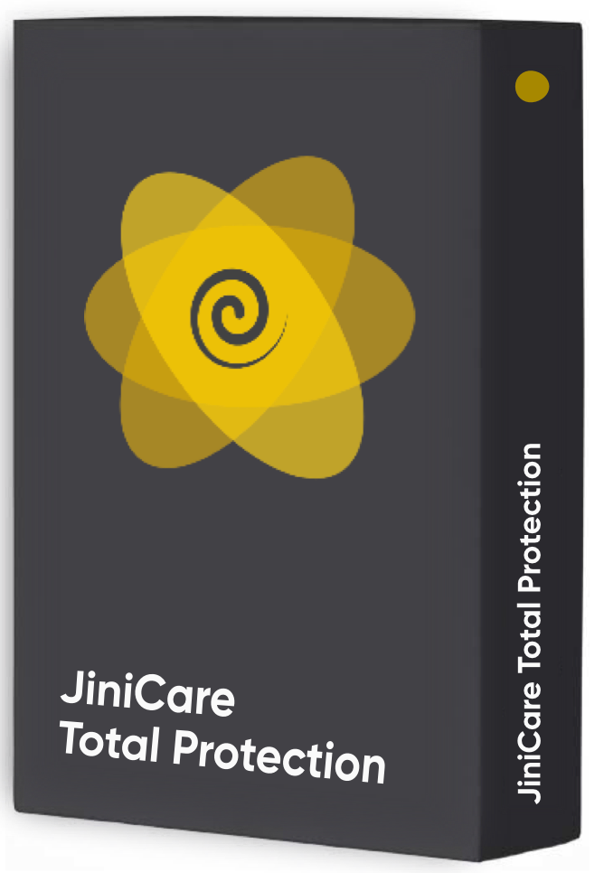 JiniCare Total Protection (Promotion Bundle)