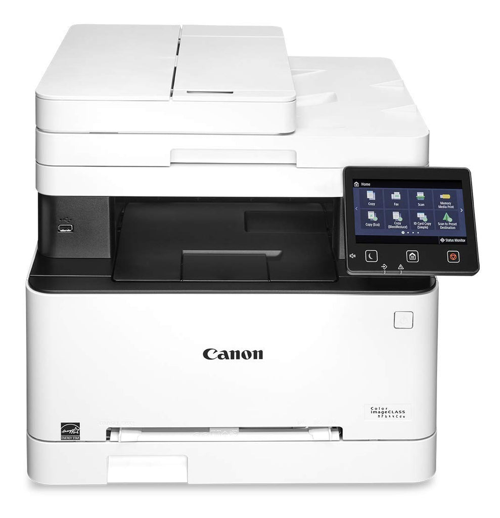 Canon ImageCLASS MF644Cdw - multifunction printer - color