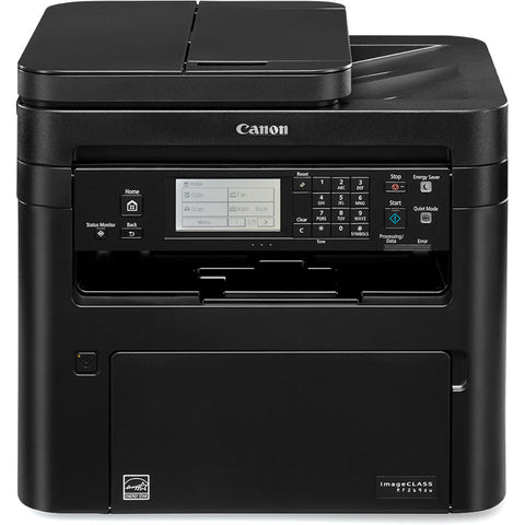 Canon Mobile Ready Laser Printer  - imageCLASS MF269dw