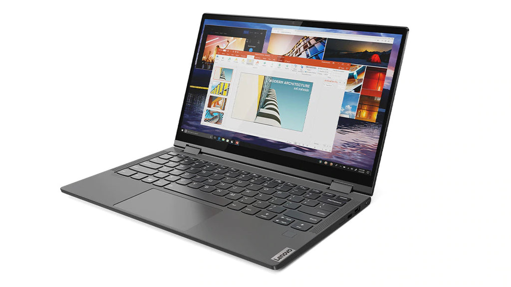 "Lenovo Yoga C640 (13"") Laptop"