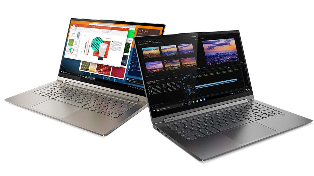 "Lenovo Yoga C940 (14"") Laptop"