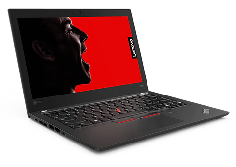 Lenovo ThinkPad X280 (Optimized for Security)