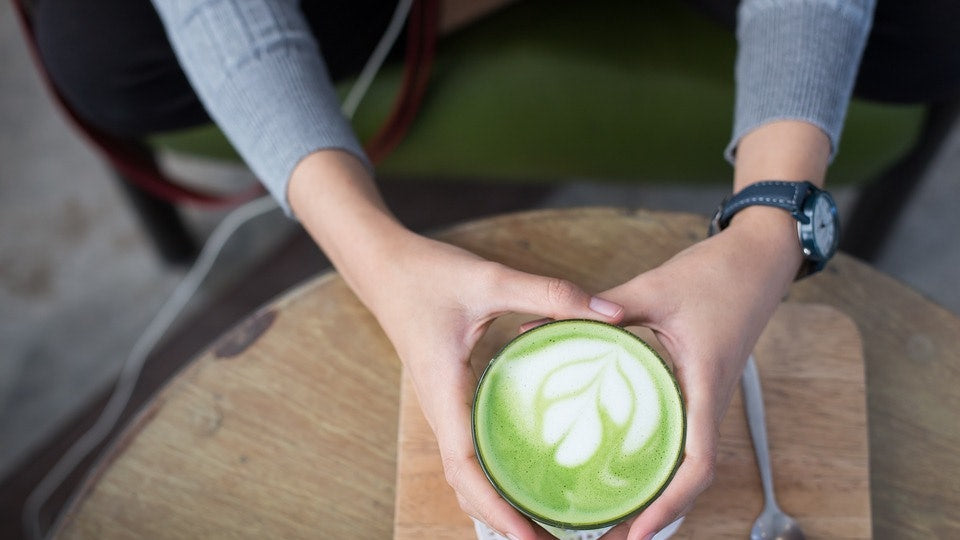 Can you Drink Matcha Green Tea While Pregnant