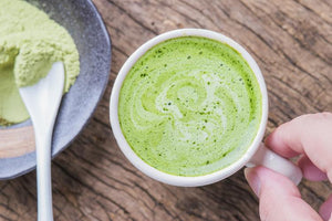 Does Matcha Green Tea Contain Caffeine