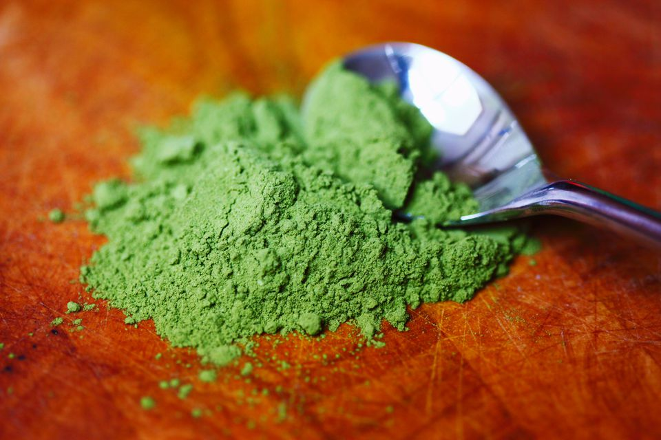 Does Matcha Green Tea Powder Have Caffeine