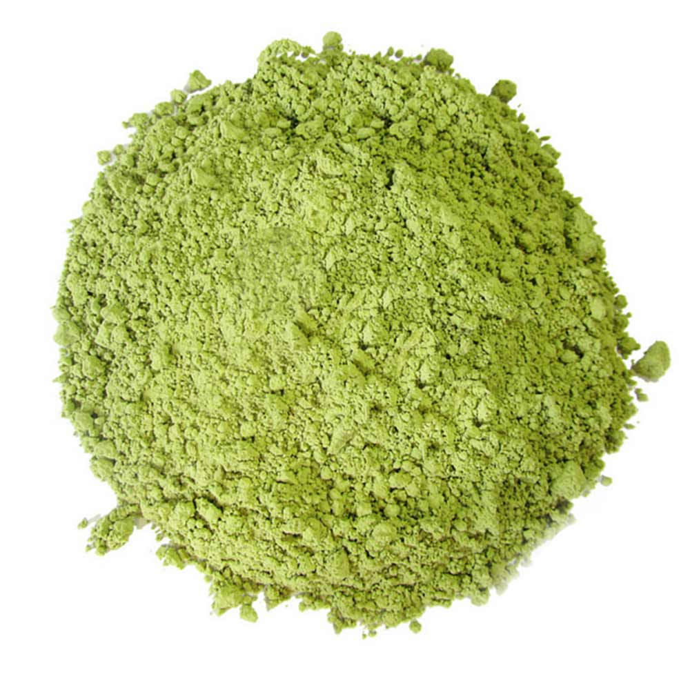 What Is In Matcha Green Tea Powder