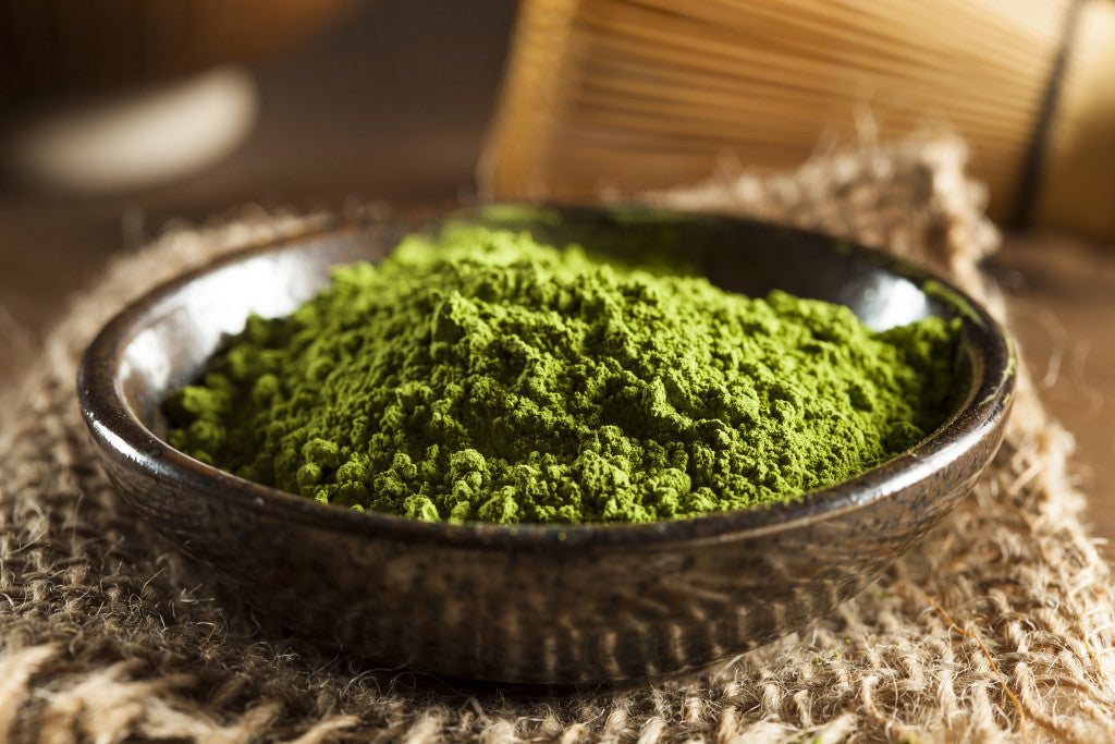 How Much is Matcha Green Tea Powder