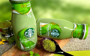 Is Starbucks Matcha Powder Good For You?