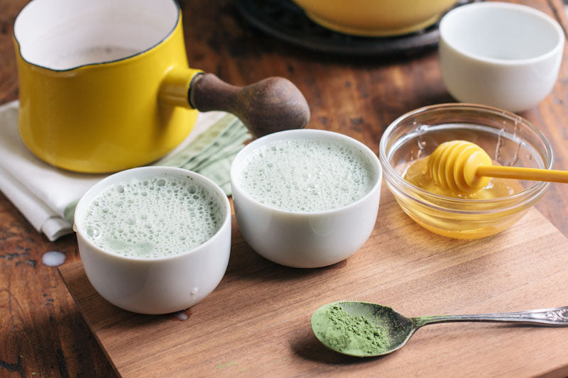 Knowing The Exact Matcha Green Tea Powder, How Much To Use