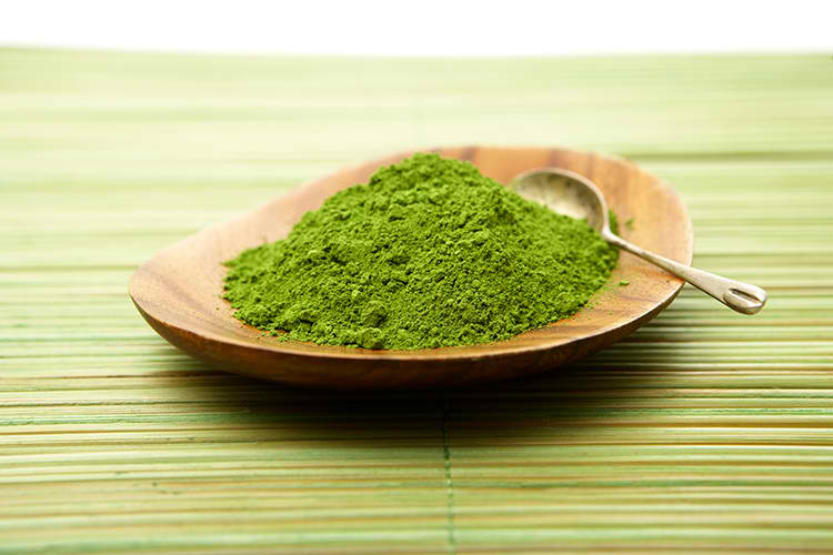 What Is Green Tea Matcha Powder