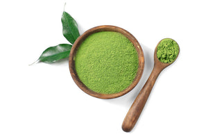 Substitute of Matcha Green Tea Powder